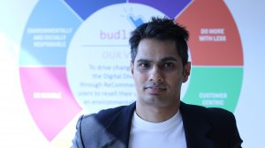 Founder Interview: Rohit Bagaria, Changing the Way E-Waste is Dispensed