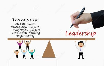 Leadership Development and Teamwork: The Secret to Business Success