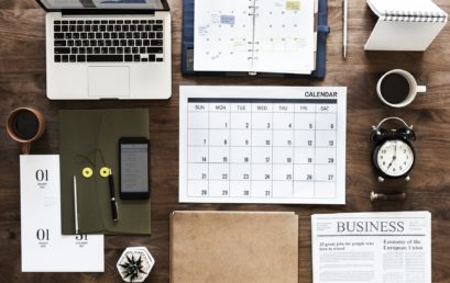 Organizing Tips To Keep Your Business Productive