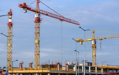 What You Should Know About Starting A Construction Firm