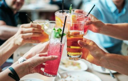 Tips for Planning Your Office Party