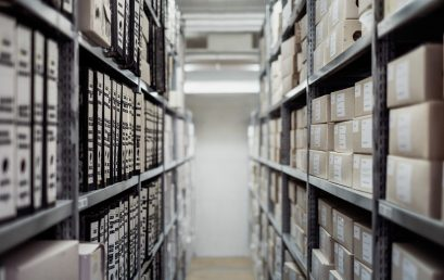 The Small Business Guide to Storage