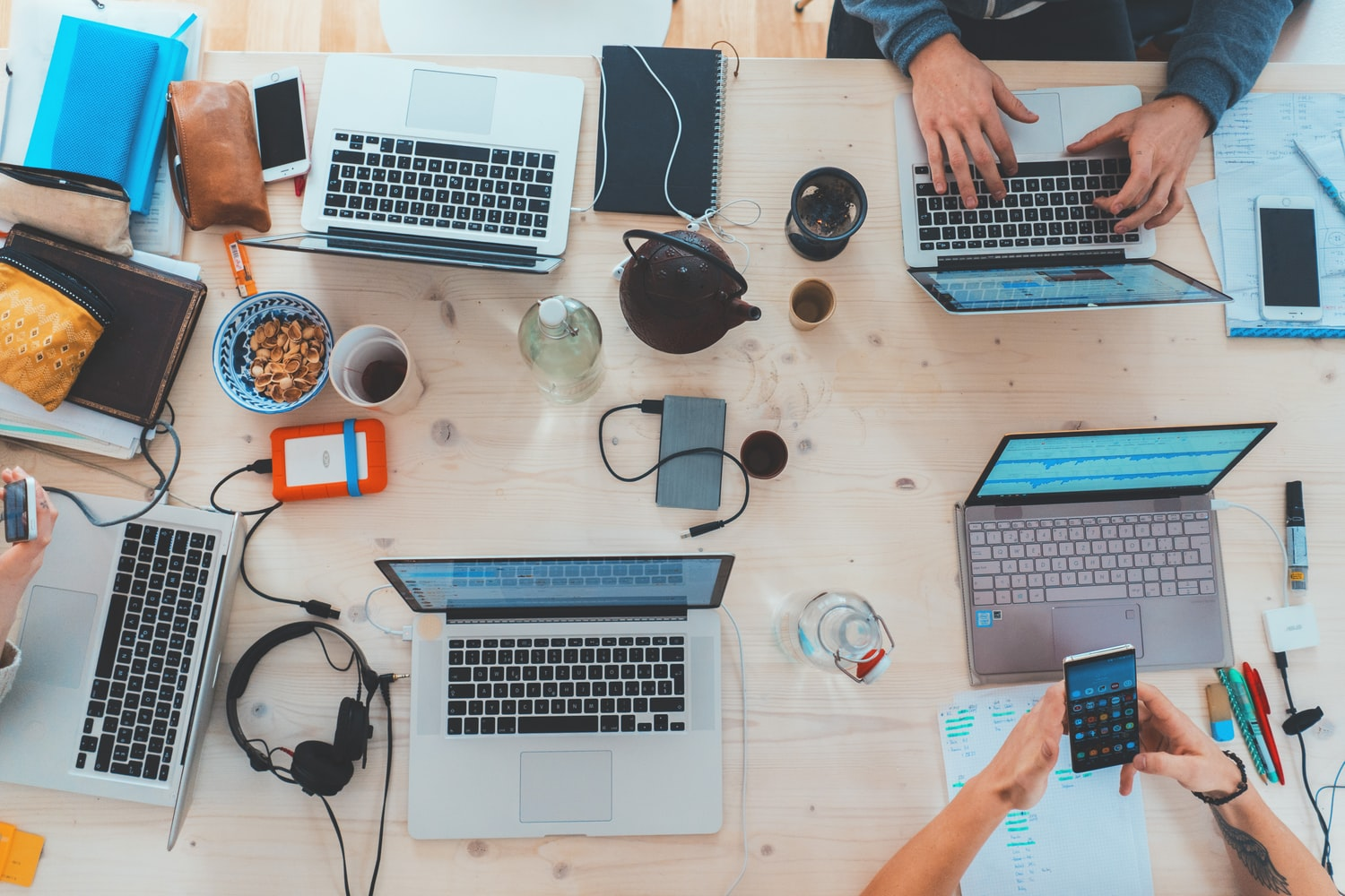 How to Practically Increase Employee Productivity