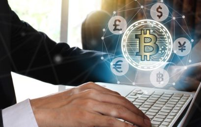 5 Reasons to Make Cryptocurrency a Part of Your Business