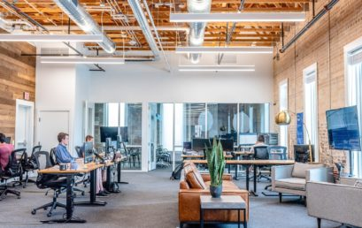 Workplace Design Tips To Attract and Retain Top Talent