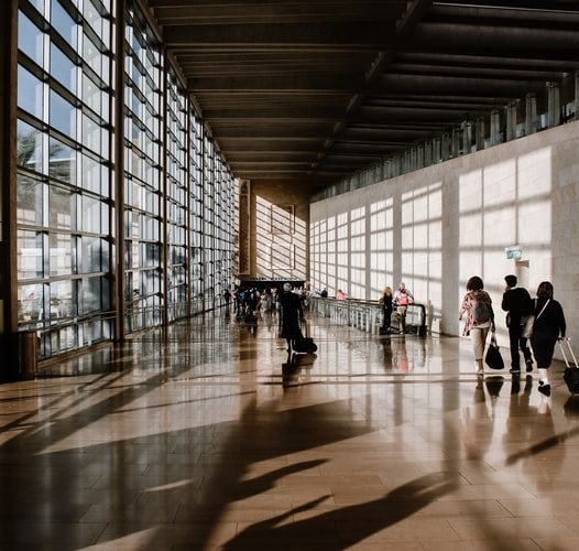 Business Travel: 9 Ways to Be Productive While on a Business Trip