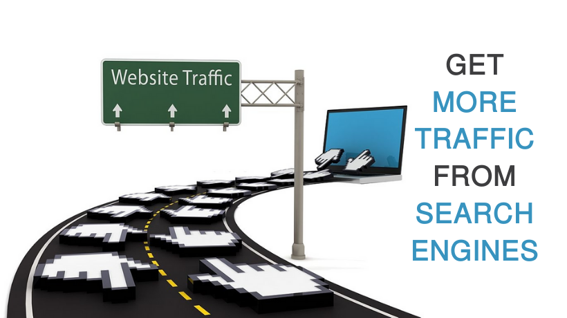 A Winning Approach to Get More Traffic From Search Engines