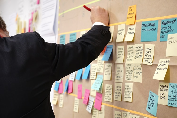 Project Management: 9 Important Steps to Start and Manage a Project Effectively