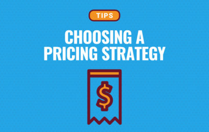 How to Choose a Pricing Strategy for your Small Business