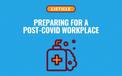 12 Ways Your Business Can Prepare for a Post-COVID Workplace