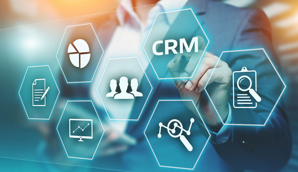 10 Key Benefits of CRM & Why You Should Use Them