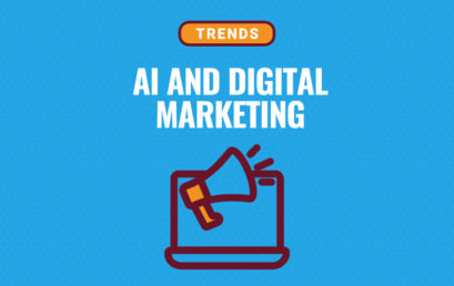 How AI Is Changing the Trends of Digital Marketing