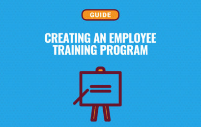 How to Create a Successful Employee Training Program