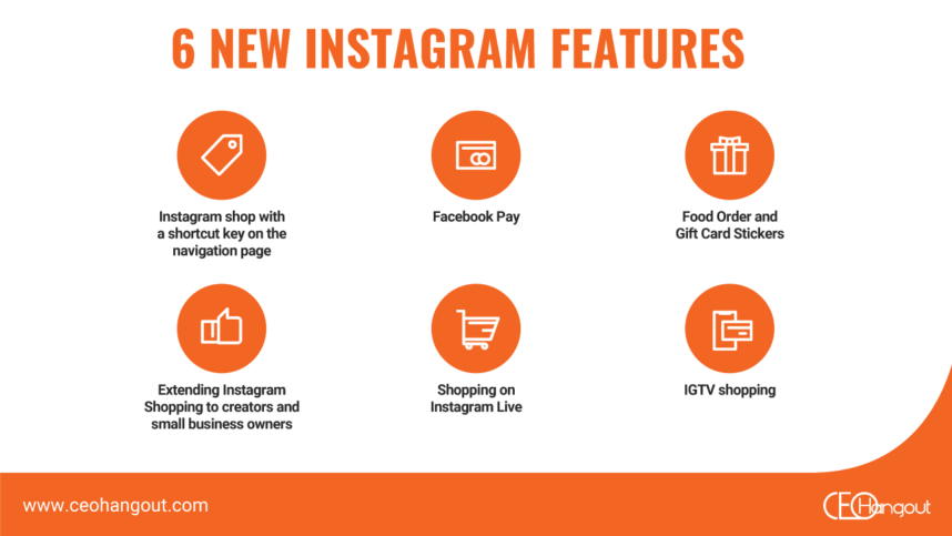 new instagram features