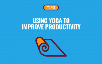 Using Yoga to Improve Productivity