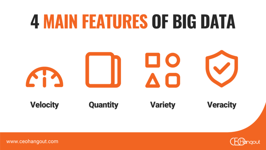main features of big data