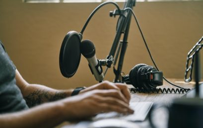 Top 10 Podcasts on Leadership and Management Not to Miss