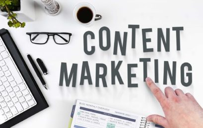3 Whales of Creating a Content Marketing Strategy for IT Companies