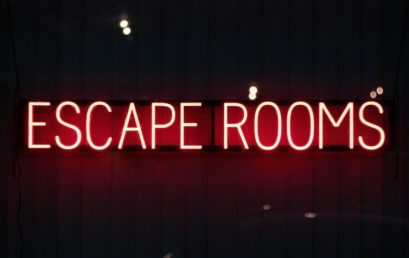 Why Escape Games Are Your Best Bet for a Team-Building Activity