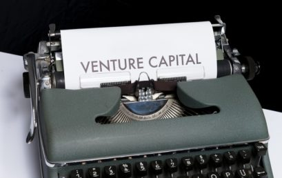 Is the Venture Capital Process Right for Your Startup?