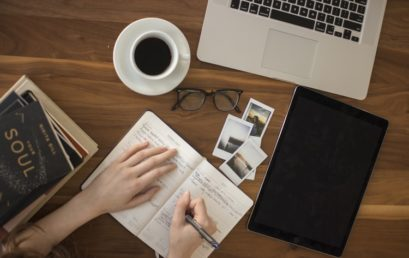 7 Vital Steps to Create a Killer Content Strategy for Your Business