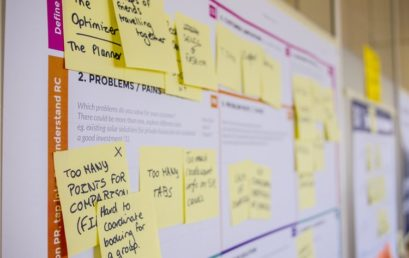 A Guide on Creating an Outstanding Business Plan For Startups [Templates Include]