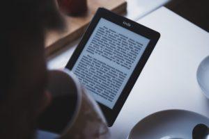 ebook development