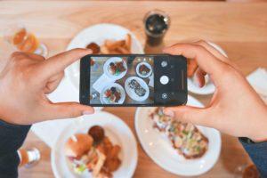 restaurant marketing plan