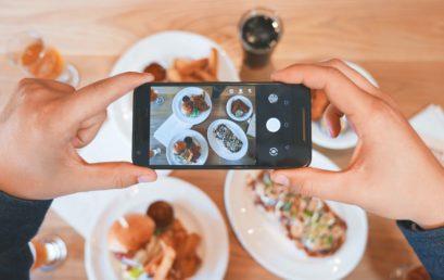 7 Impressive Steps To Develop A Restaurant Marketing Plan